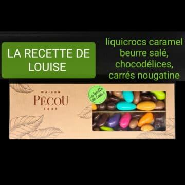 ASSORTIMENT RECETTE DE LOUISE