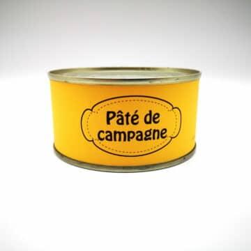 PÂTÉ DE CAMPAGNE 180 GR