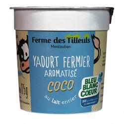 4 yaourts coco