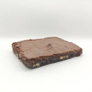 Brownie pour 2