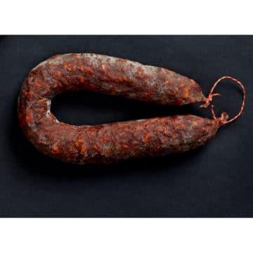 Chorizo pur porc 420g